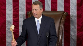 In New Book, John Boehner Blasts Hannity, Cruz