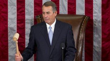 In New Book, John Boehner Blasts Hannity, Cruz
