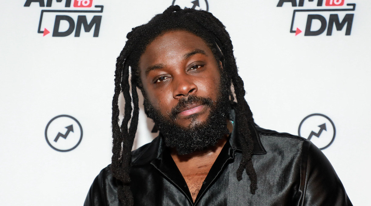Ambassador Jason Reynolds Launches Virtual Tour