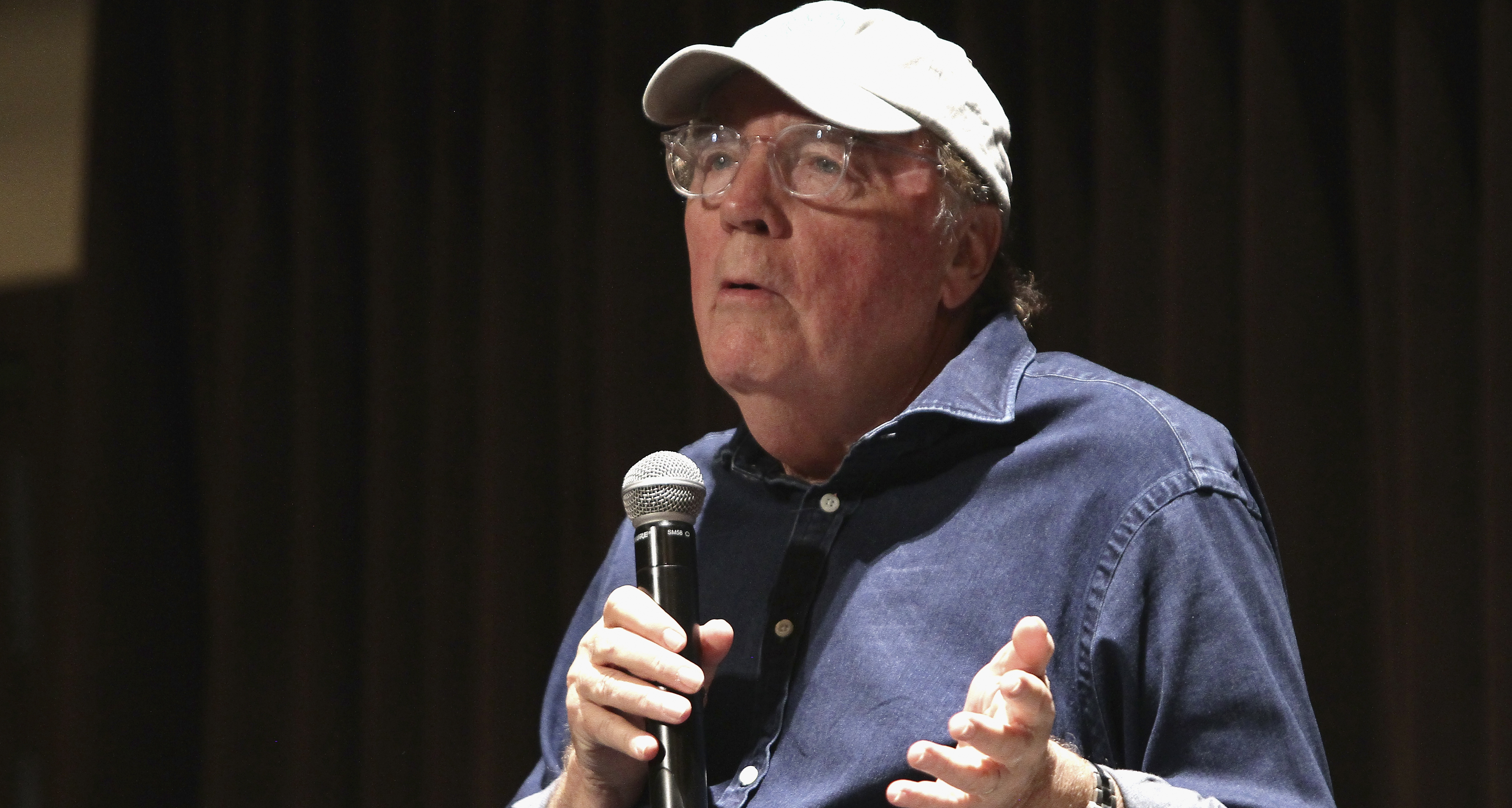 James Patterson Donating $500K to Indie Bookstores