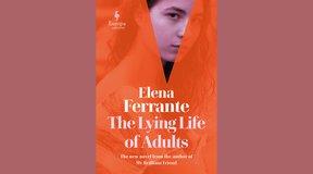 Elena Ferrante's New Book Is Delayed