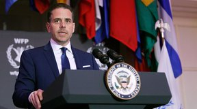 What Critics Are Saying About Hunter Biden's Book