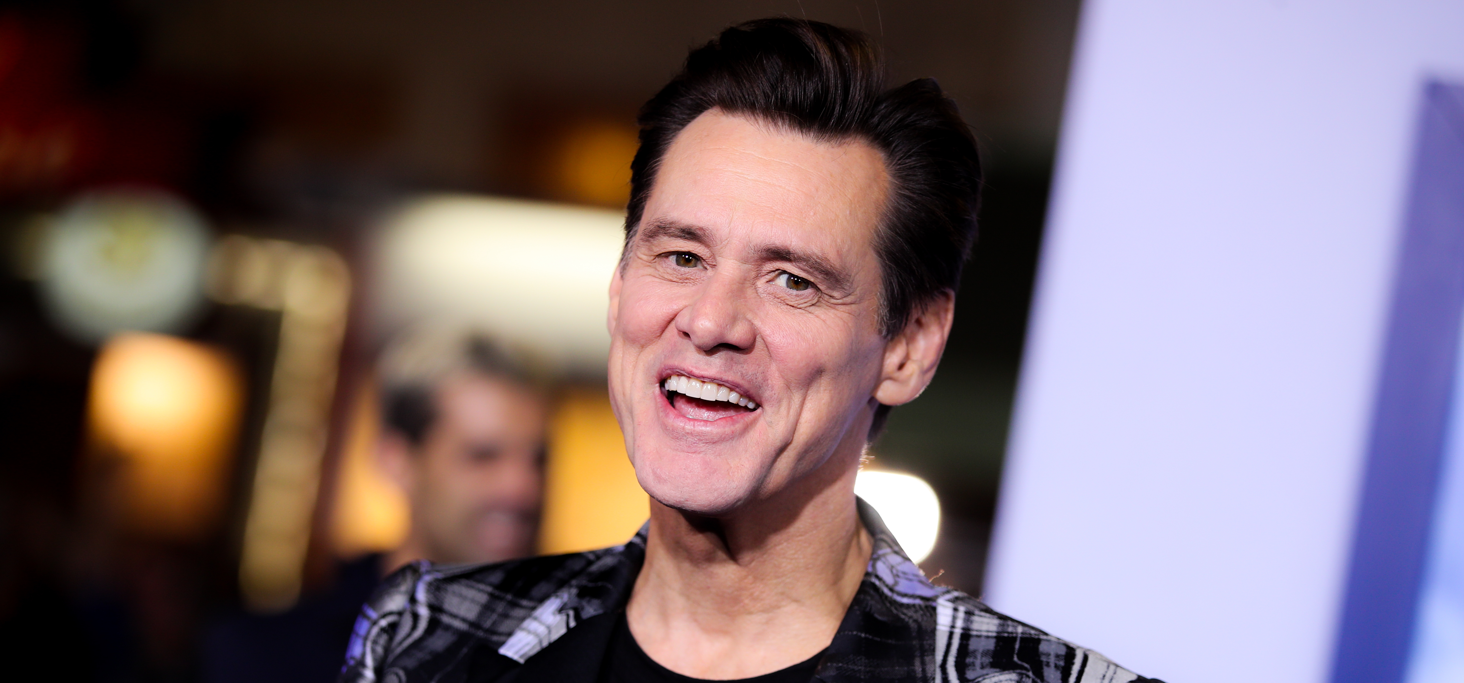 Jim Carrey's Debut Adult Novel Delayed Until Fall