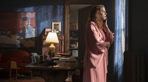 Trailer for 'Woman in the Window' Film Released