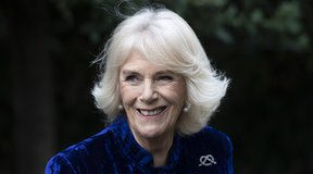 Duchess of Cornwall Launches New Book Club Season