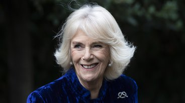 Duchess of Cornwall Launches New Book Club Season