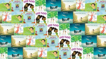 7 New Picture Books That Celebrate Asian Heritage