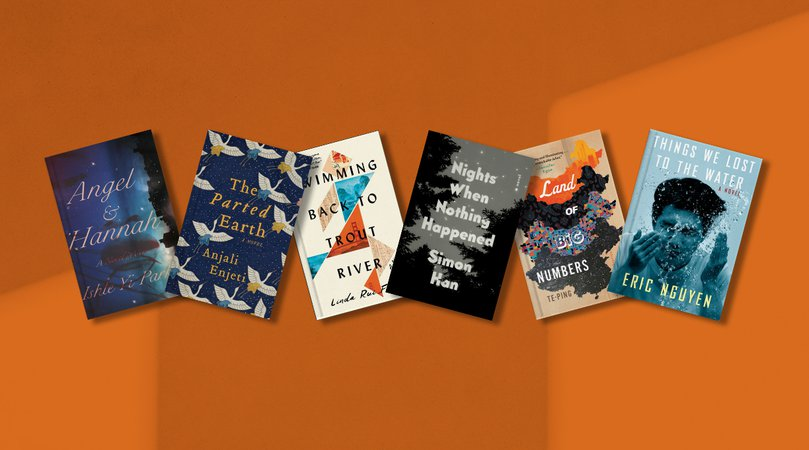 6 New Works of Fiction From the Asian Diaspora