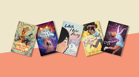 Middle-Grade Reads That Celebrate Asian Heritage