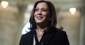 What Critics Thought of Kamala Harris' Books