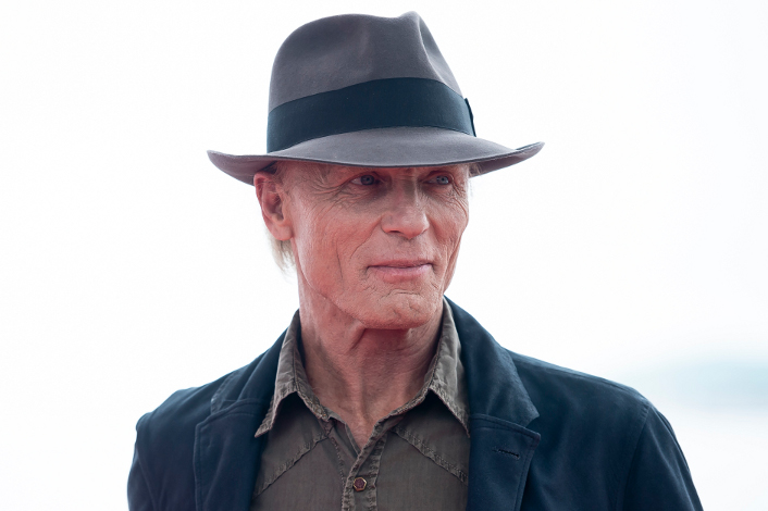 Ed Harris to Direct Adaptation of Serial-Killer Novel The Ploughmen