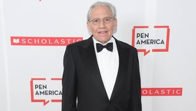 Bob Woodward Book on Trump Gets Sept. Release Date