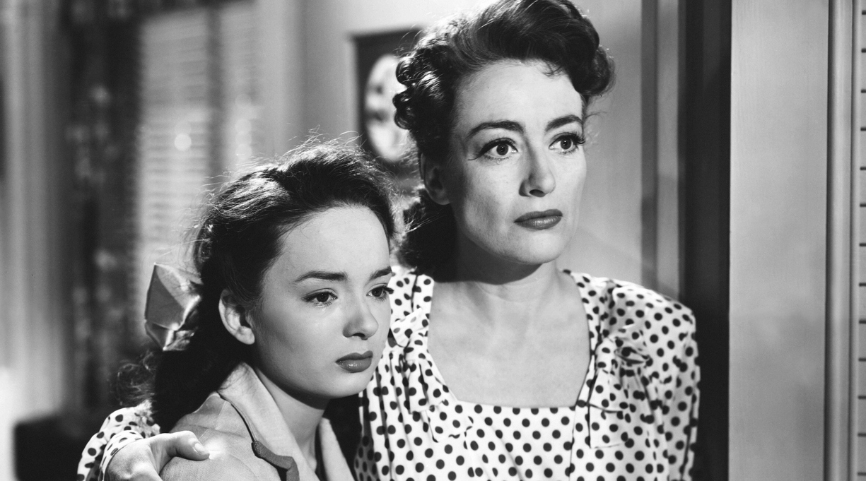 The Rough Poetry of 'Mildred Pierce'