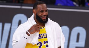 LeBron James' Children's Book Is a Bestseller