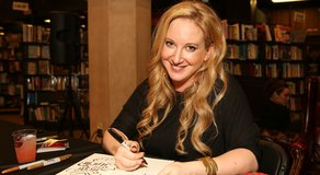 Leigh Bardugo Writing King of Scars Sequel