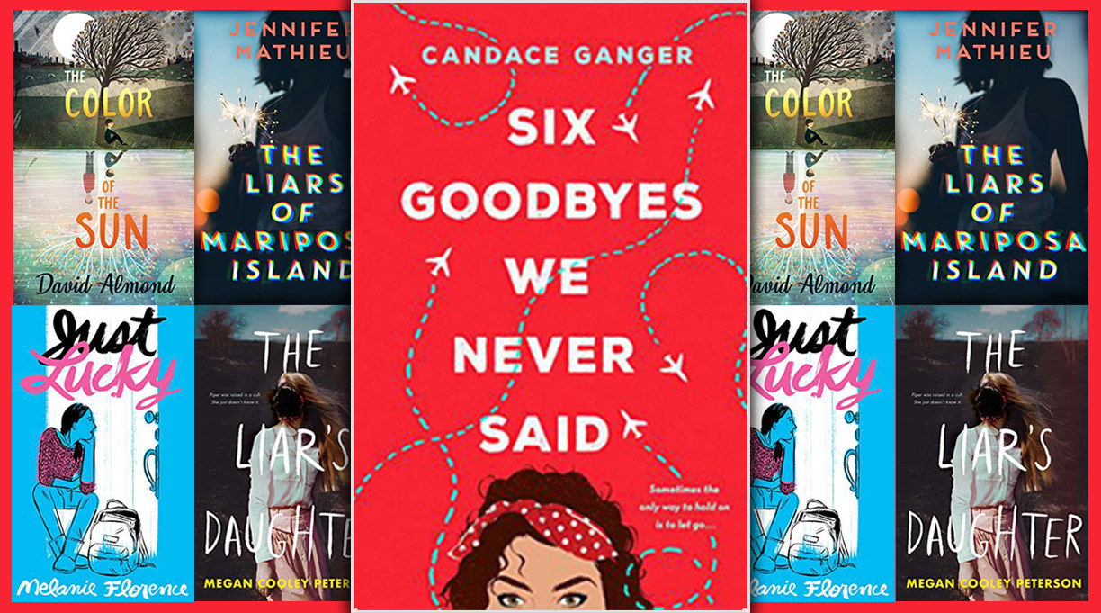 5 Intergenerational YA Novels to Read This Fall