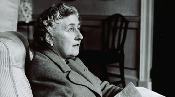 New Stories To Feature Agatha Christie Sleuth