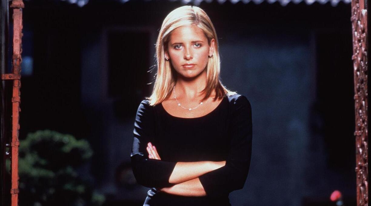 'Buffy the Vampire Slayer' Sequel Books in Works