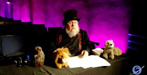 George R.R. Martin Takes Flak as Hugo Awards Host