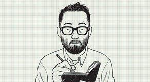 'Long-Distance Cartoonist' TV Series in Works