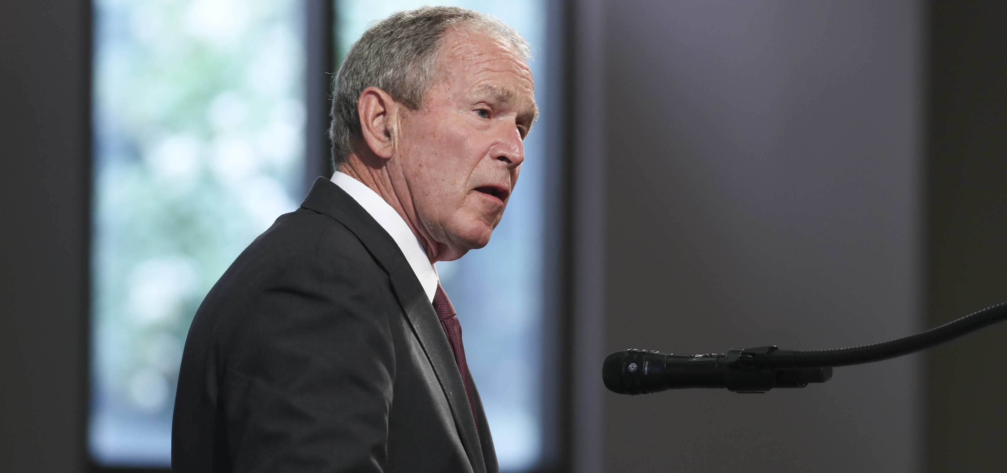George W. Bush To Publish Book on Immigrants