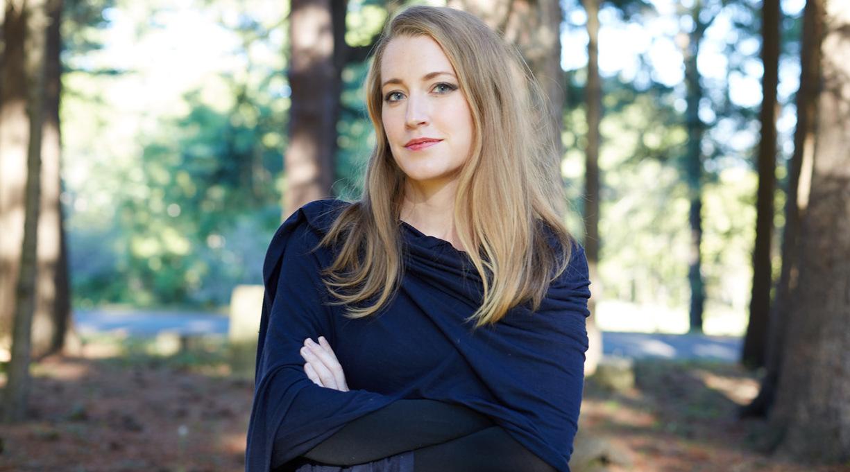 Kristen Radtke Takes the Measure of Our Solitude