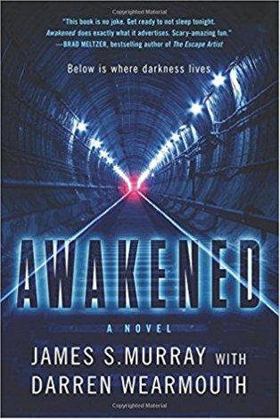 Awakened by James S. Murray & Darren Wearmouth