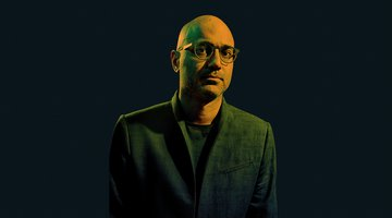 Ayad Akhtar's Homeland Insecurity