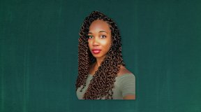 Ayana Gray Takes Teens on an Epic Journey