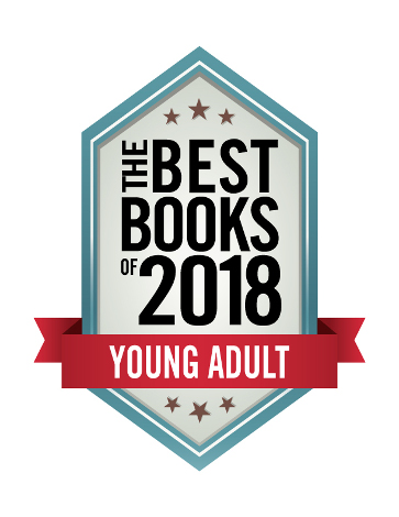 The Best YA of 2018: Voices We Need to Listen To