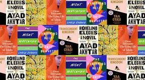 Best of 2020: Our Favorite Fiction