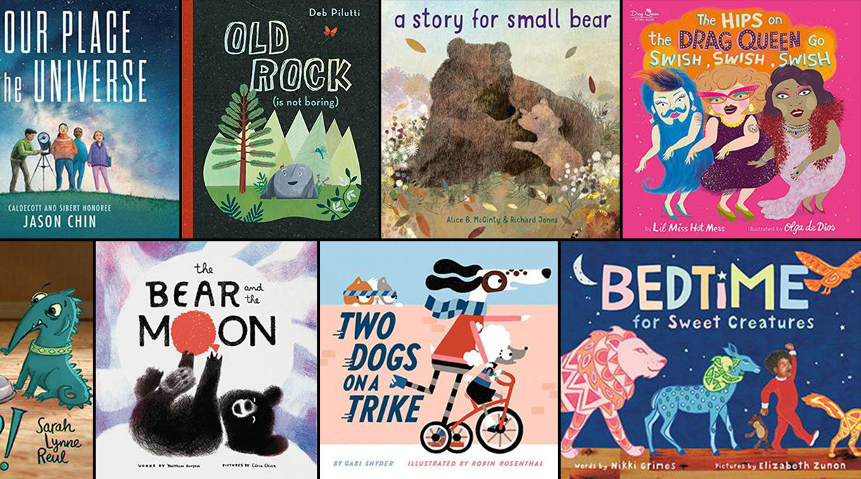 Best of 2020: Our Favorite Picture Books