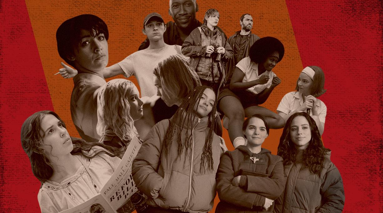 Best of 2020: Our Favorite Adaptations | Kirkus Reviews