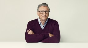 Bill Gates: Man With a Plan for Climate Change