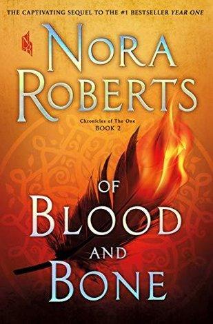 All Hail Queen Nora