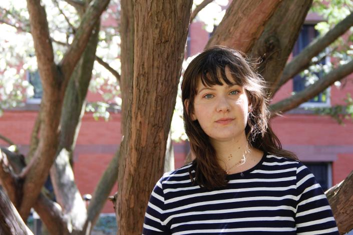 Best Books of 2018: Alice Bolin