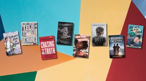 8 YA Books for Budding Teen Journalists