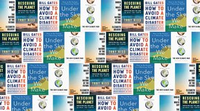 5 Books About Climate Change You Should Read Now