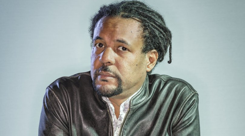 Colson Whitehead Is on a White-Hot Fiction Streak
