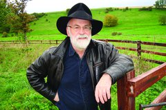 On the Passing of Sir Terry Pratchett
