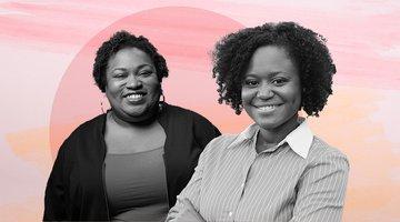 """这些""""Dope Aunties""""帮助女孩们找到自己的声音"""