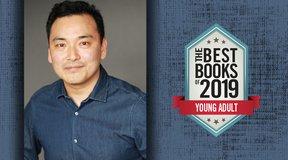 BEST YA BOOKS OF 2019: David Yoon