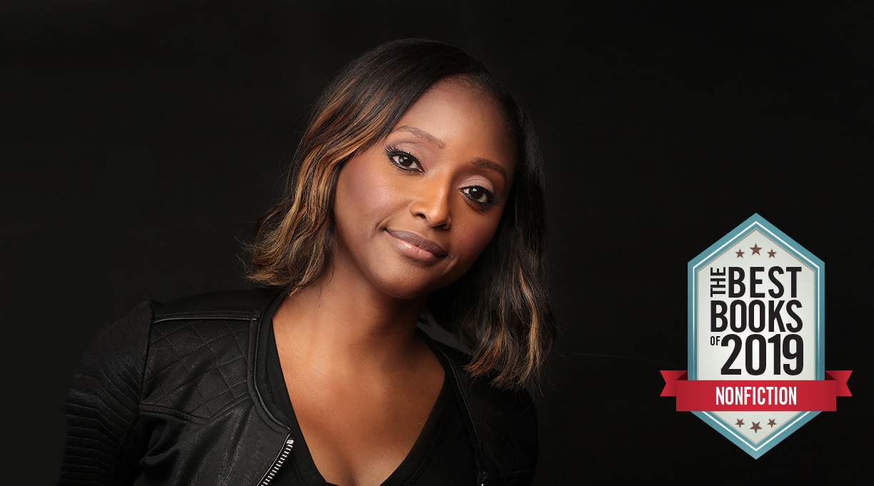 BEST NONFICTION OF 2019: Isha Sesay