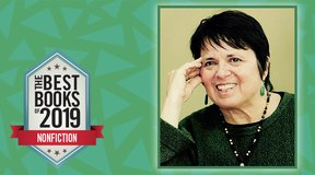 BEST NONFICTION OF 2019: Cherríe Moraga