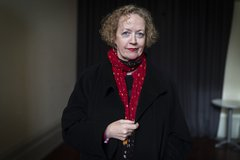 Ducks, Newburyport Author Provokes Responses With Comments on Parenthood