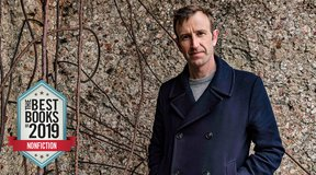 BEST NONFICTION OF 2019: Robert Macfarlane