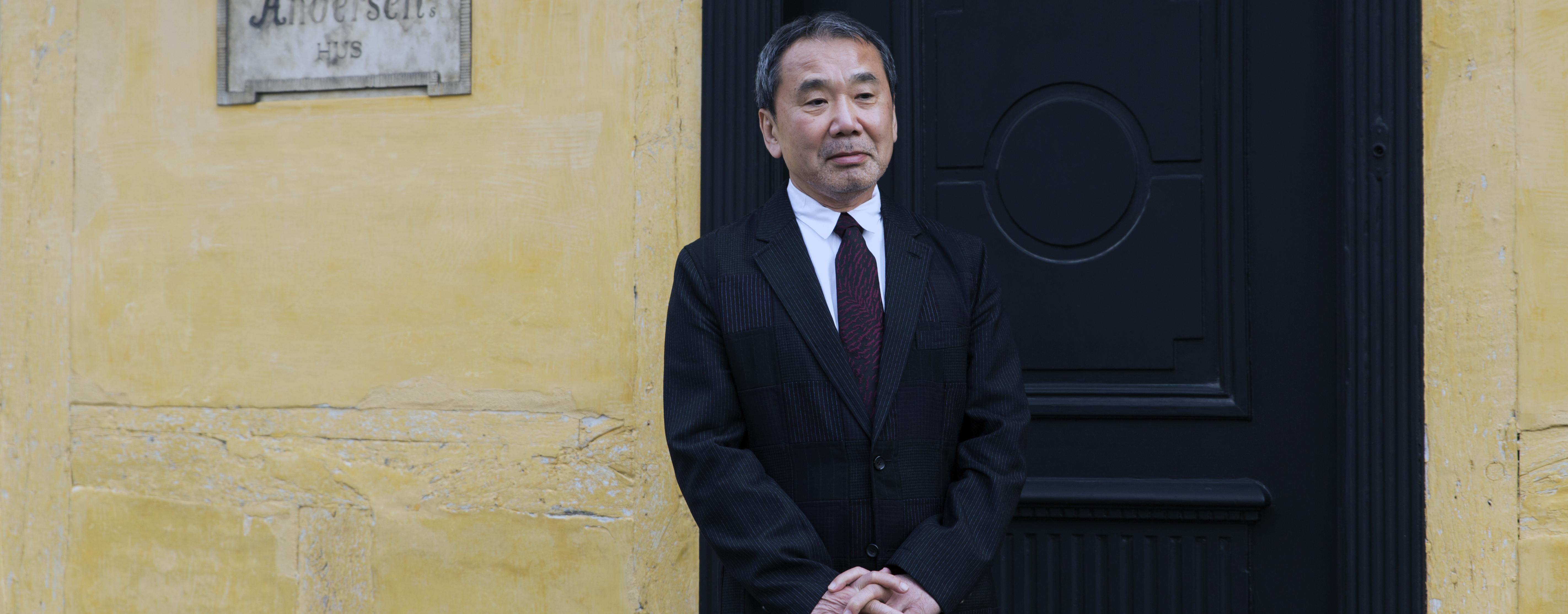 Murakami Will Host New Year's Eve Radio Special