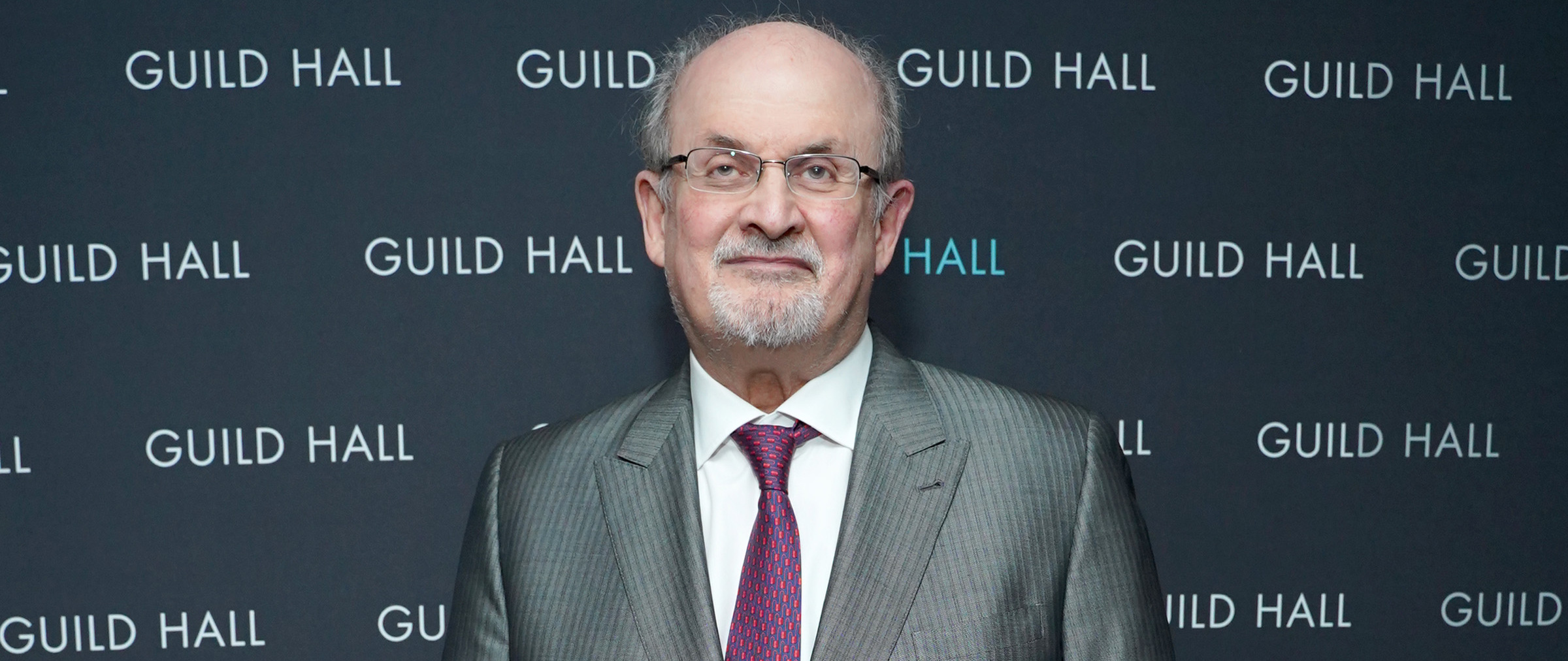 Salman Rushdie Will Teach Writing for MasterClass