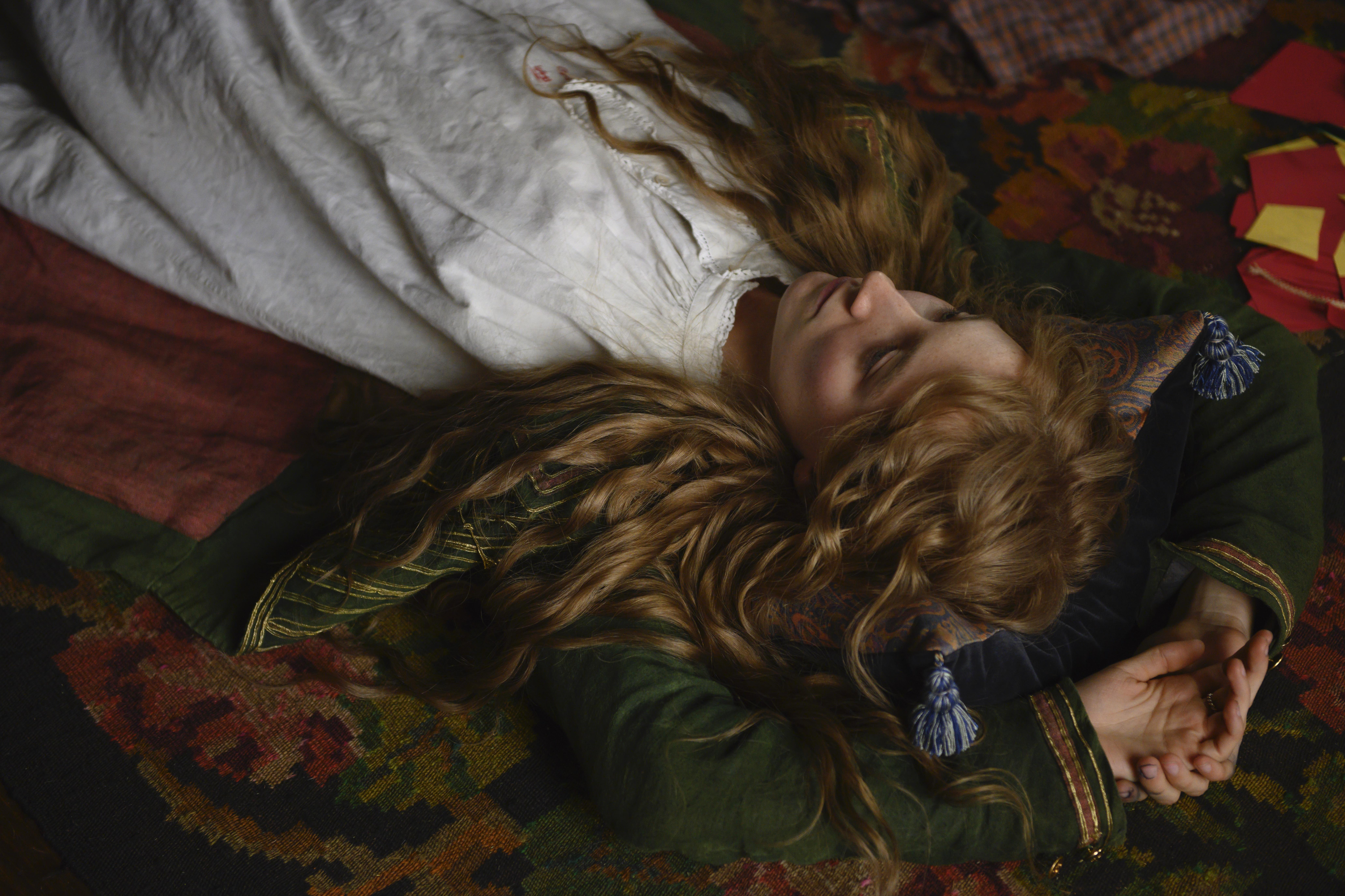 Screener: Little Women Adaptation Is Vibrant, New