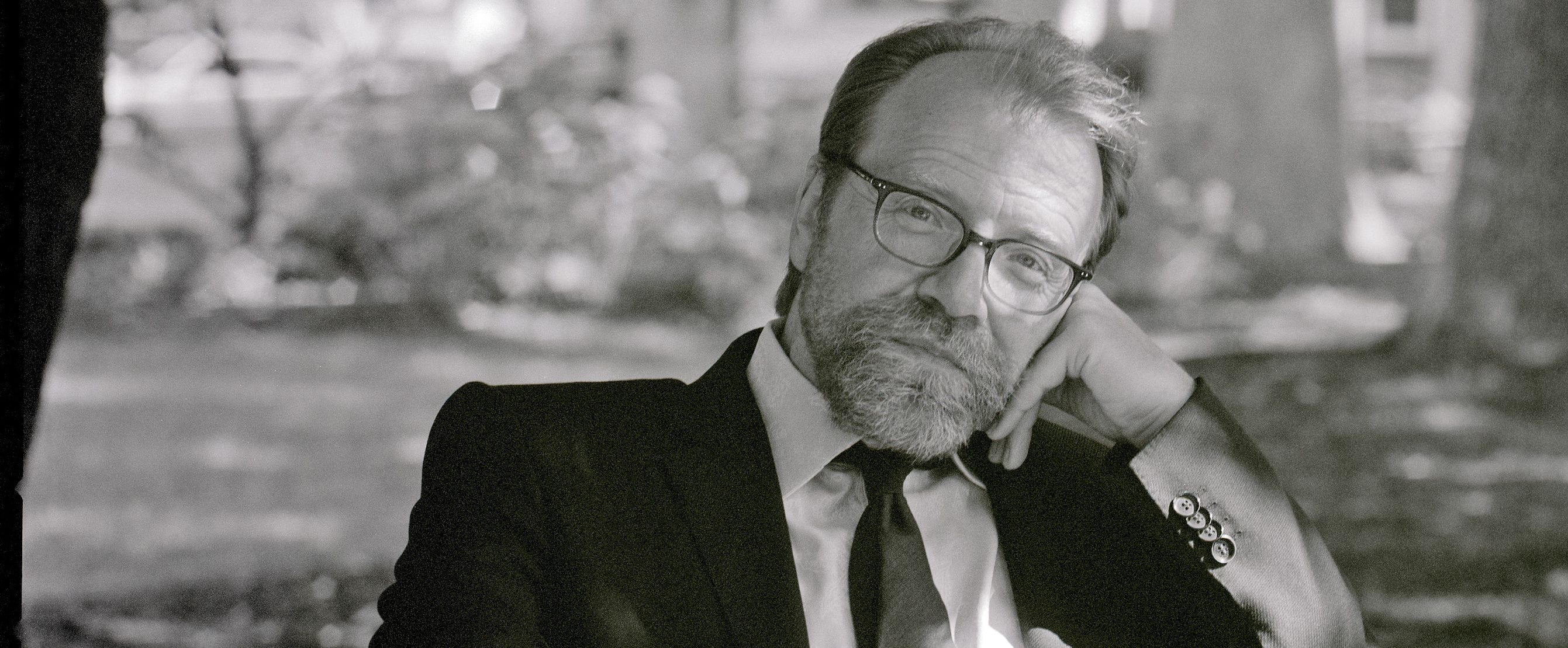 New George Saunders Audiobook Has All-Star Cast